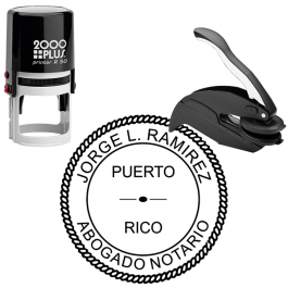 Puerto Rico Notary