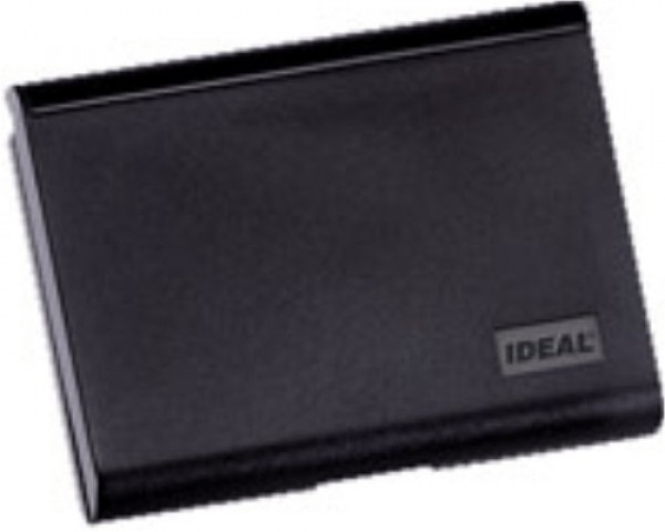 Black Medium Ink Pad