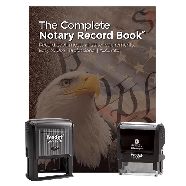 Colorado Value Notary Kit