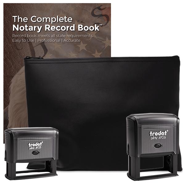 Pennsylvania Common Notary Kit